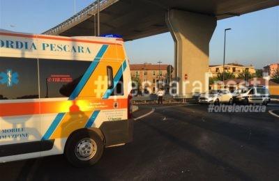 incidente ponte flaiano 27 giugno