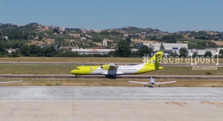 volo inaugurale pescara catania mistral air aeroporto d'abruzzo 12 giugno (4)