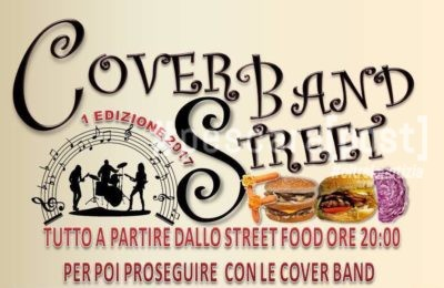 cover band street food sambuceto