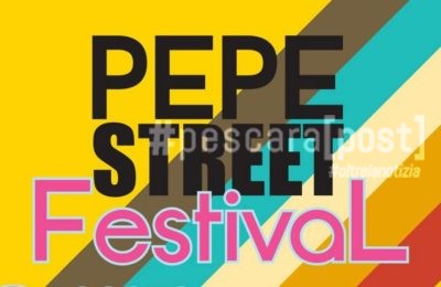 pepe street festival