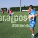 sambuceto calcio raduno 2017 2018