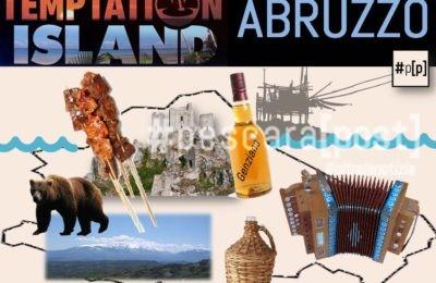 temptation island abruzzo