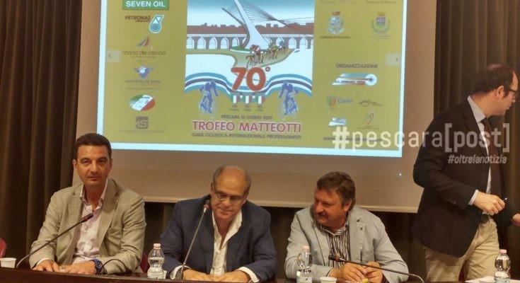 trofeo matteotti 2017