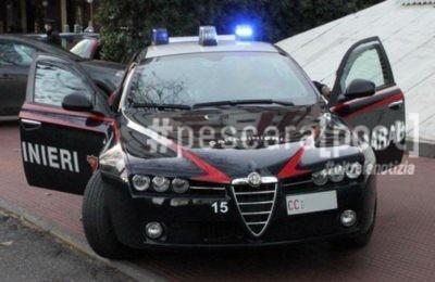 carabinieri spoltore