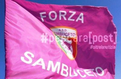 sambuceto calcio logo bandiera