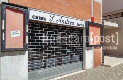 cinema teatro sant'andrea