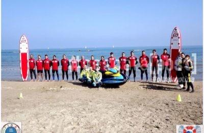 corso soccorittori fisa rescue board (6)