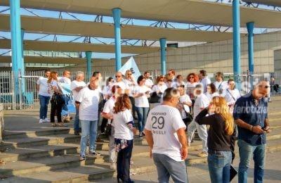 protesta familiari vittime hotel rigopiano tribunale 19 ottobre (4)