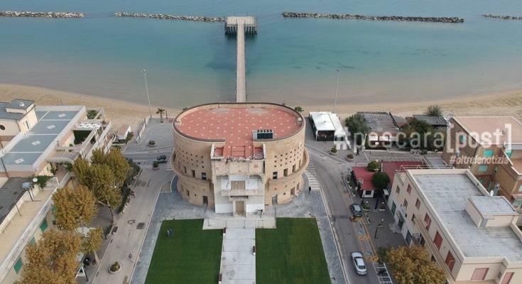 Palazzo sirena francavilla al mare concorso di idee del for Mobilia arredamenti francavilla al mare