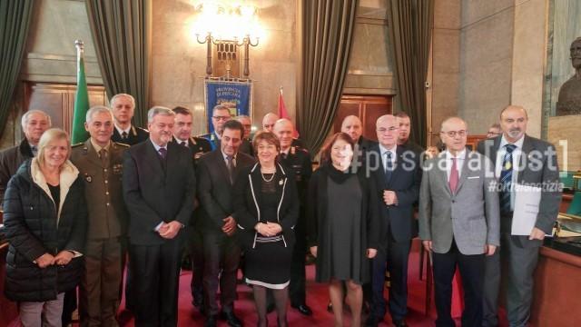 diplomi di onorificenza 2017 dell ordine al merito della On senatori della repubblica italiana nomi