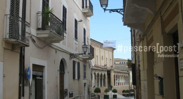 Città Sant Angelo al Tg1  il servizio in tv su classifica Forbes e  interviste  VIDEO  - PescaraPost 4e13a885a538
