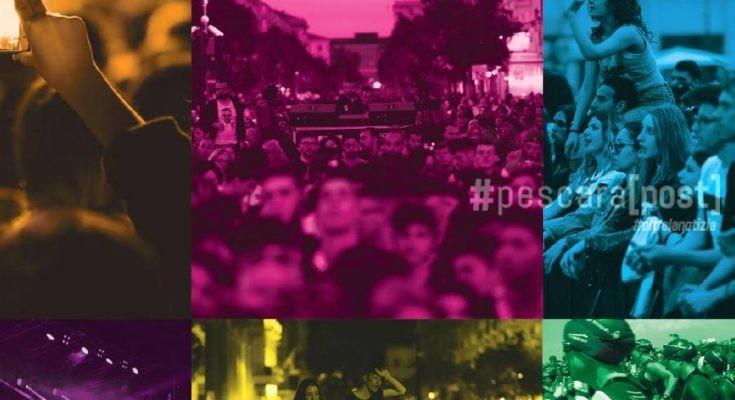 Pescara Camera Live : Pescara programma eventi estate 2018: ecco il calendario con tutti