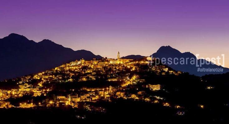 Città Sant Angelo dal drone e raccontata in dialetto  le spettacolari  immagini dall alto  VIDEO  9ef7ed96e826