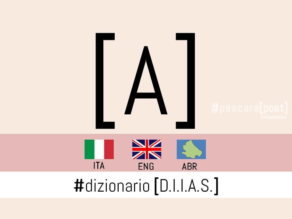 Calendario Traduzione Inglese.Dizionario Italiano Inglese Abruzzese Social Pescara