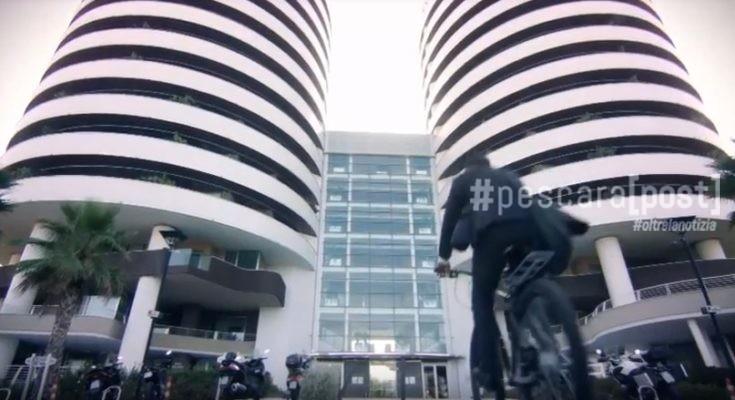 Pescara Camera Live : Censimento pescara protagonista nel nuovo spot istat [video
