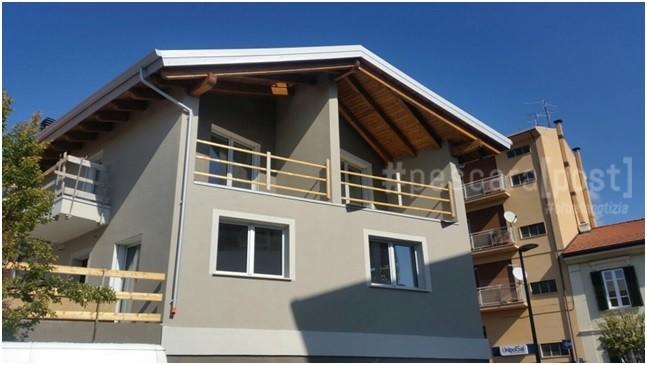 I principali modelli di case prefabbricate in legno for Modelli di case