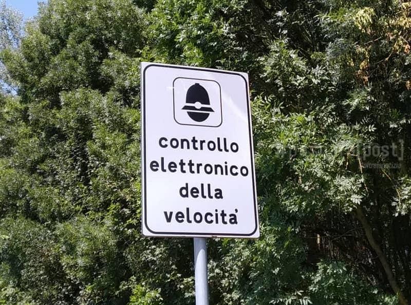 Autovelox Pianella, calendario: giorni e orari controlli ottobre 2019 - PescaraPost