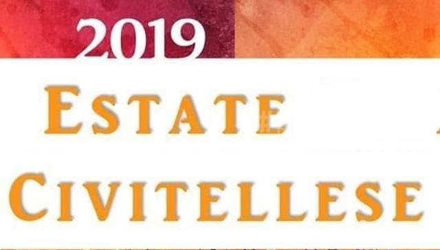 Agosto Calendario.Civitella Casanova Eventi Estate 2019 Calendario E